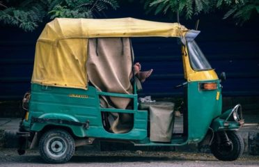 Auto service – Santosh auto