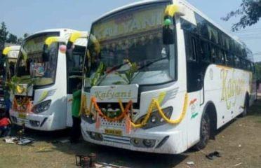 Jeypore-Cuttack-Jeypore -Kalyani Travels