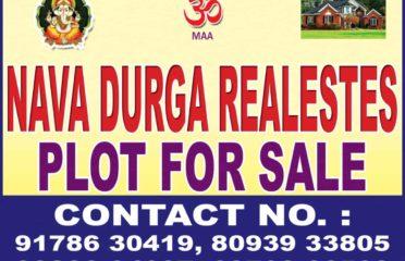 Maa Nabadurga Real estate